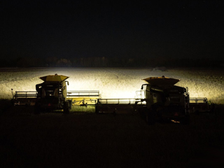 LED Lights for Farm