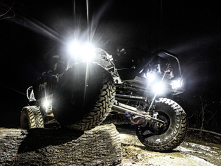 Led lights more led light bars more led lights for off roading aloadofball