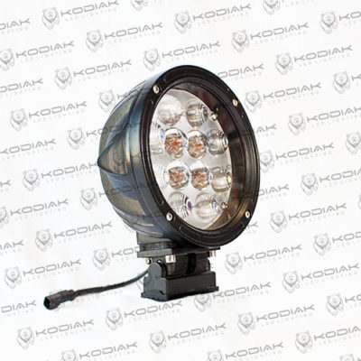 "8.75"" Round LED Light"