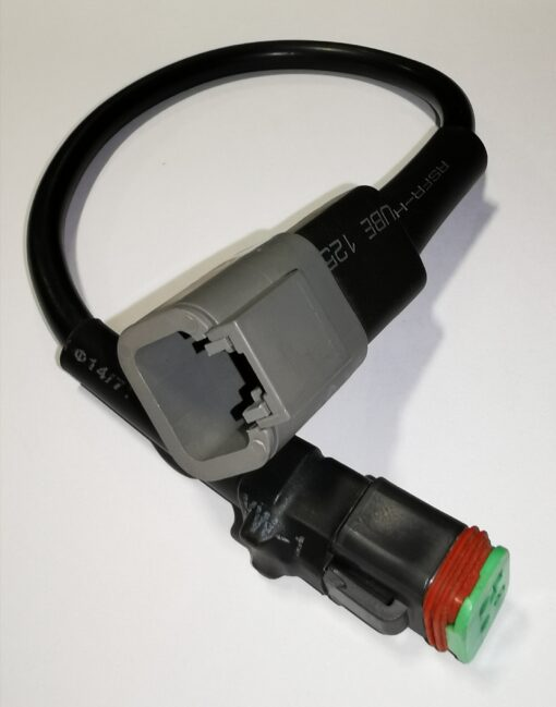 DT to HD Adapter Plug