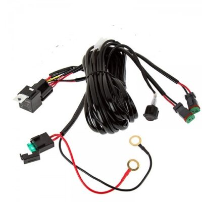 Plug and Play DT-2 Harness (Dual Output)