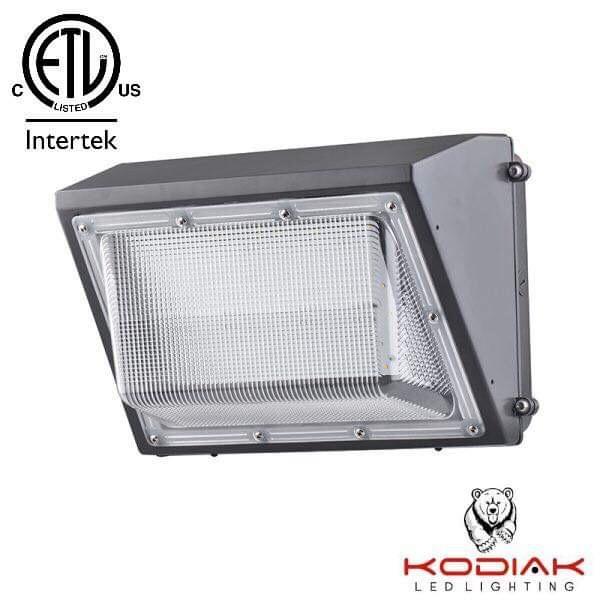 With Kodiak LED Lighting