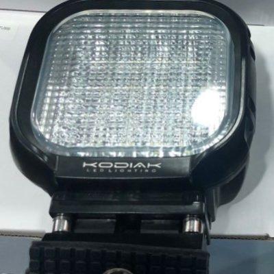 "4.8"" 48w square lamp"