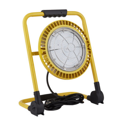 portable disk light 60w