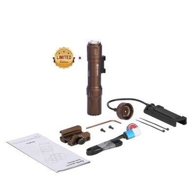 ODIN Tactical Desert Tan Limited Edition