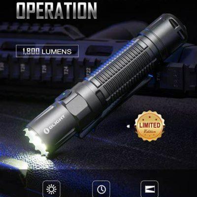 M2R Pro Warrior Gunmetal Grey Limited Edition