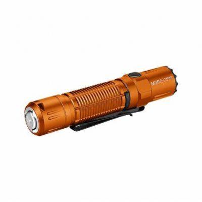 M2R PRO Warrior Orange Limited Edition